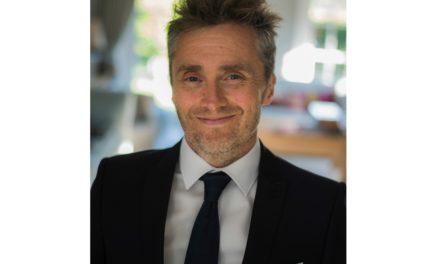 Digital media expert appointed visiting professor at Sunderland University