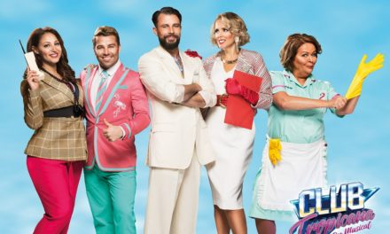 Club Tropicana The Musical coming to Sunderland Empire