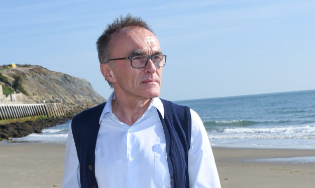 Poet Laureate's Pages of the Sea sonnet to the fallen