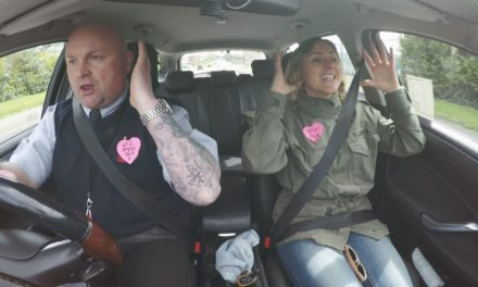 Station Taxis: CabPool Karaoke comes back for Christmas Special
