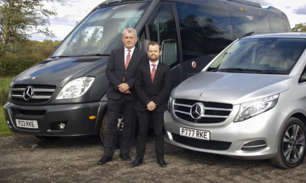 City car company is on the road to success