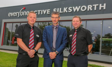Sunderland College and Everyone Active announce strategic partnership