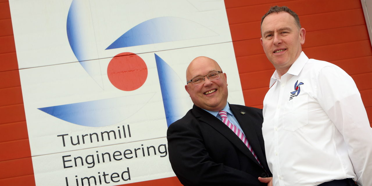 Sunderland engineers chart rapid first year growth