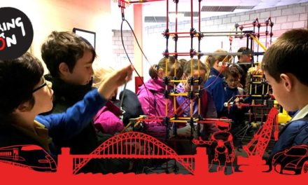 Nexus inspire young engineers of the future