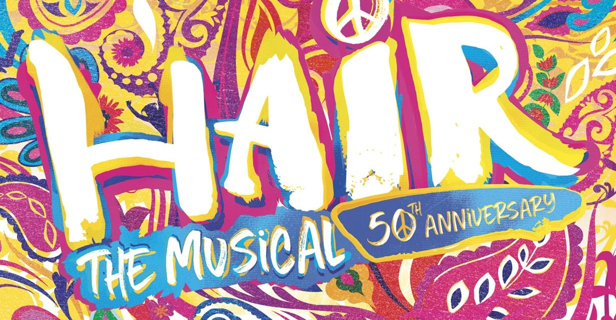 Hair – The Musical heads for Sunderland Empire