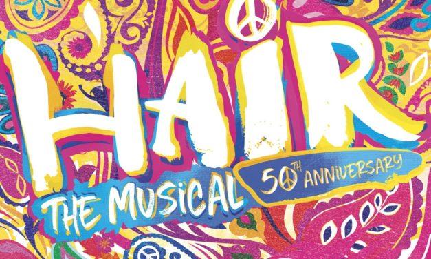 Hair – The Musical heads for Sunderland Empire