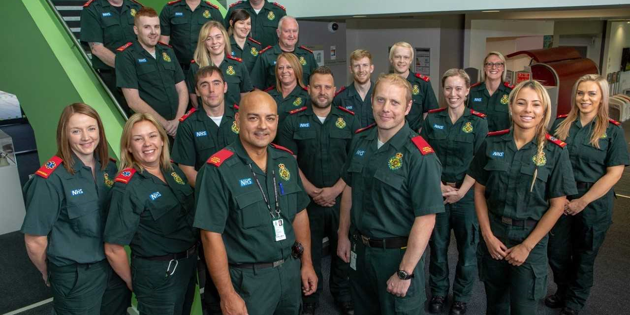 Meet our new lifesavers – they're ready for action