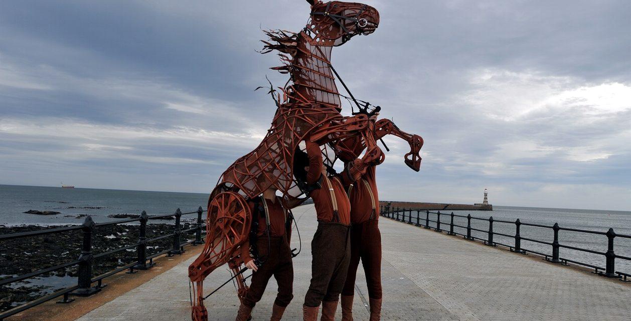 Casting announced for War Horse at Sunderland Empire
