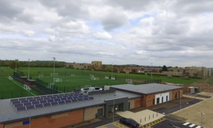 GAME ON FOR MAJOR FOOTBALL INVESTMENT IN SUNDERLAND