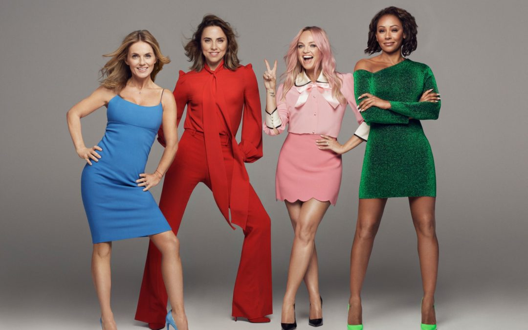 The Spice Girls to Play Sunderland's Stadium of Light