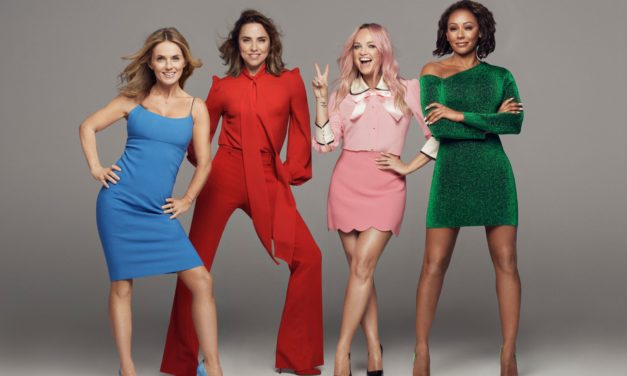 Stadium of Light Offers Up Exclusive Spice Girls Hospitality
