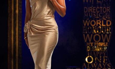 Alexandra Burke to star as Rachel Marron in the smash hit musical