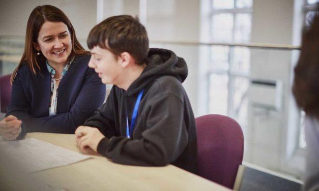 Sunderland College shortlisted for national careers award