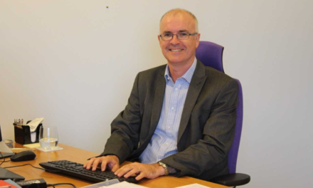 Gentoo appoints new Executive Director of Finance