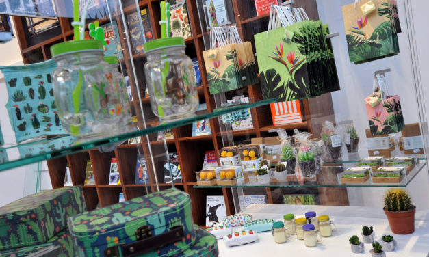 Retail Therapy is the latest attraction at Sunderland Museum & Winter Gardens