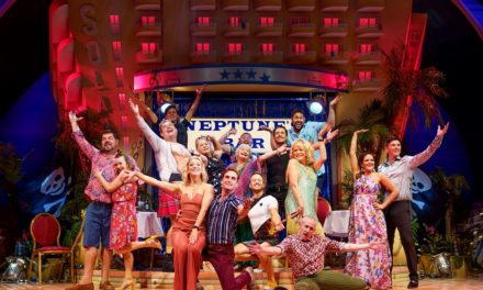 Benidorm Live: enjoy a dose of sunshine at Sunderland Empire