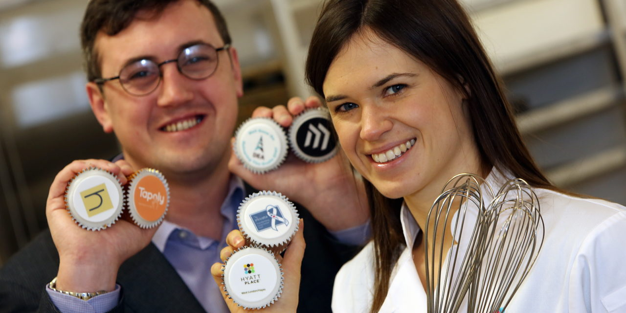 Expansion is a piece of cake for Sunderland business