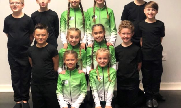 Local performers set to take flight with Peter Pan