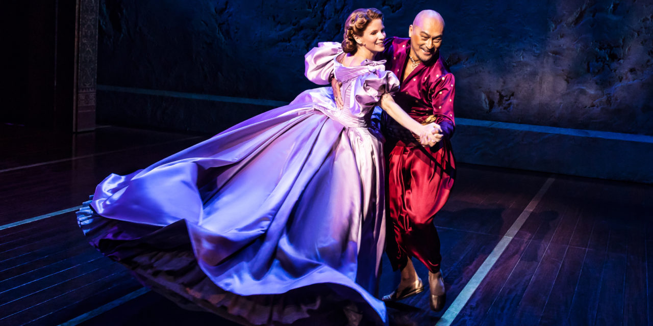 The King & I comes to Sunderland Empire
