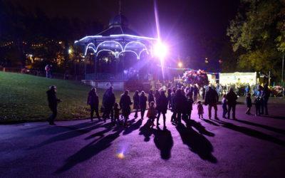 New home for Sunderland's Festival of Light