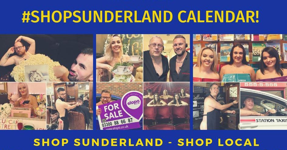 Cheeky Start To 2019 Sunderland Vibe