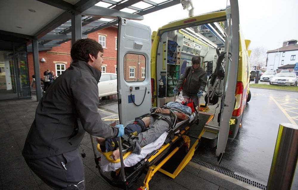 £5million transformation helping train medics of the future