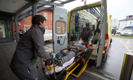 £5million transformation helping train medics of the future