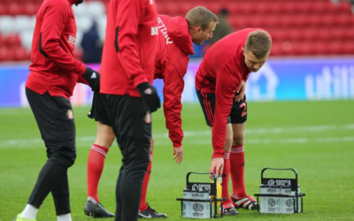 SUNDERLAND AFC PARTNERS WITH SOCCER SUPPLEMENT