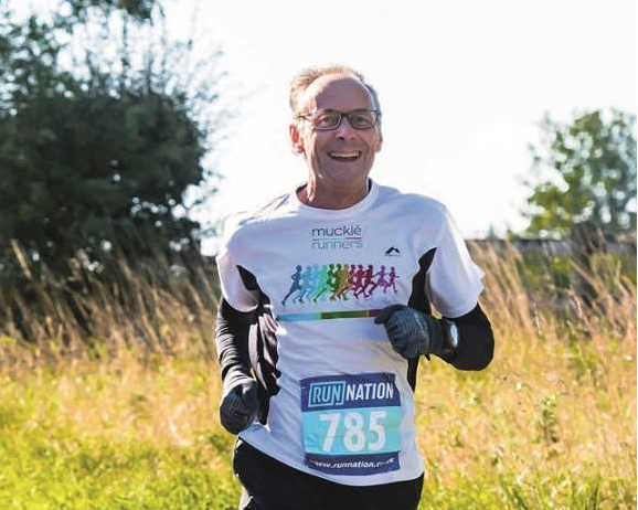 Ultra-fit North East lawyer wins a place in London Landmarks half-marathon to help raise funds for equality and access to justice!