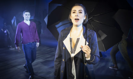 International Smash Hit Ghost The Musical Returns to Sunderland Empire!