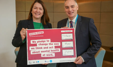 Sunderland College pledge support for mental health