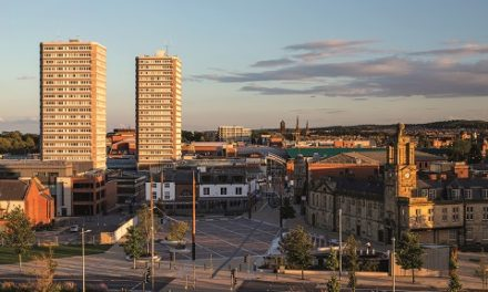 Sunderland crowned best place to live for under 30s