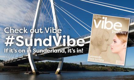 Sunderland Vibe: It's spring!!