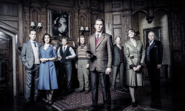 Record breaking murder mystery The Mousetrap returns to Sunderland
