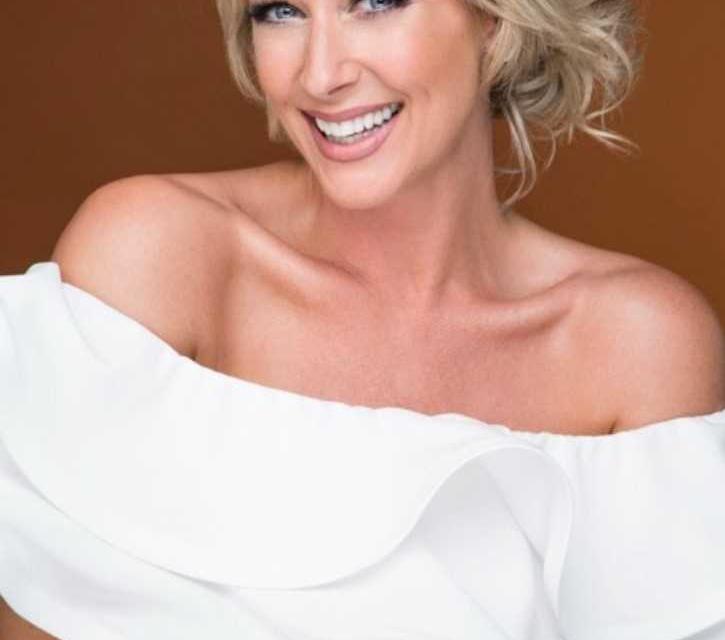 Faye steps up for Foundation Gala Awards