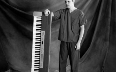 Adam Kay: This Is Going To Hurt  (Secret Diaries Of A Junior Doctor) LIVE