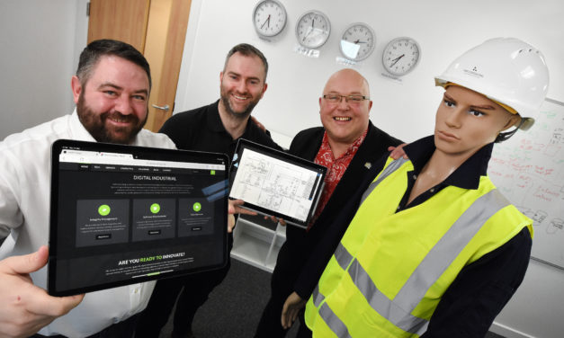 Sunderland move helps oil and gas software specialist grow