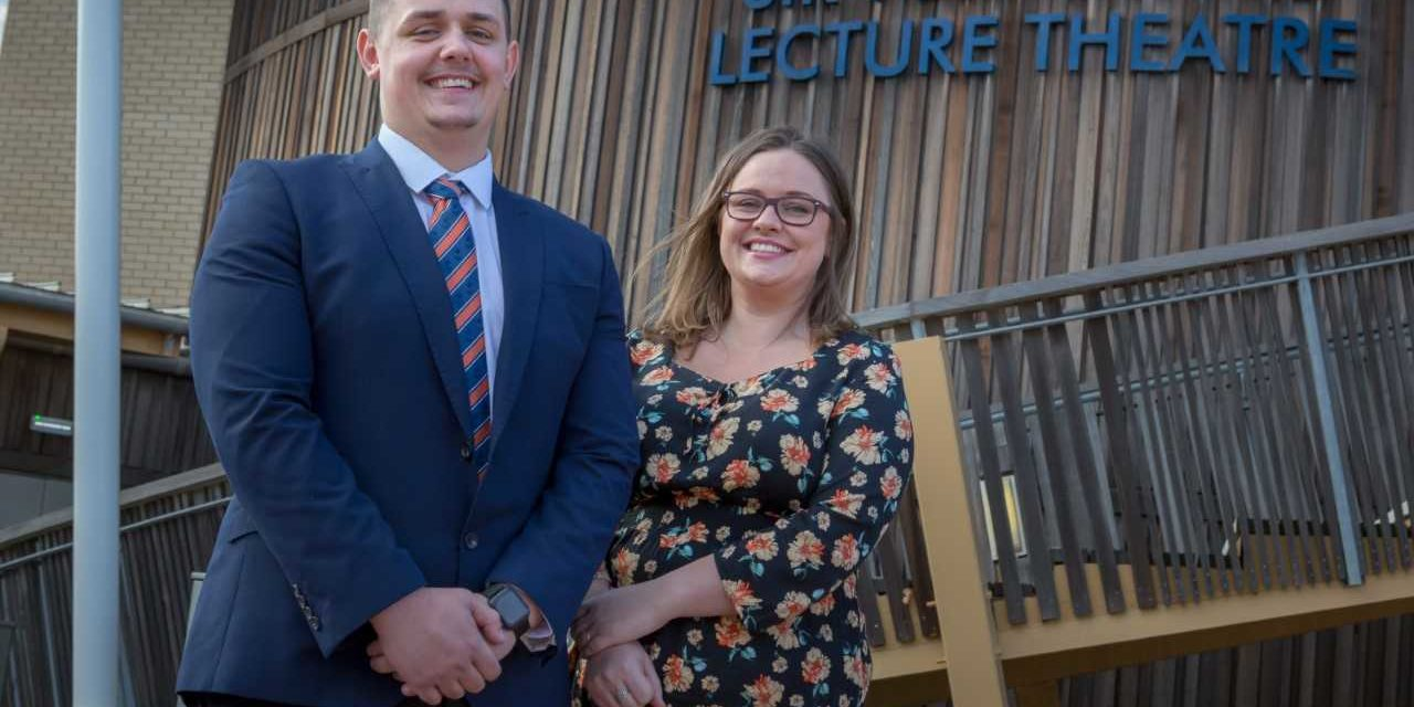 Legacy of education and business champion grows