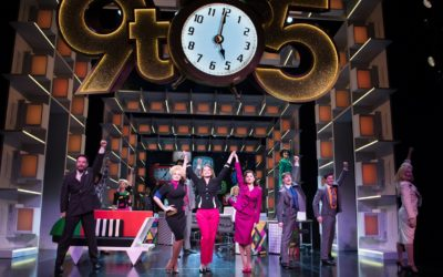 9 TO 5 The Musical is heading to Sunderland Empire