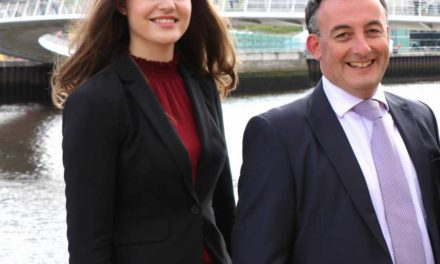 WBD solicitor apprentice appointed as an apprentice ambassador