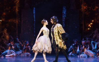 Birmingham Royal Ballet presents Beauty and the Beast