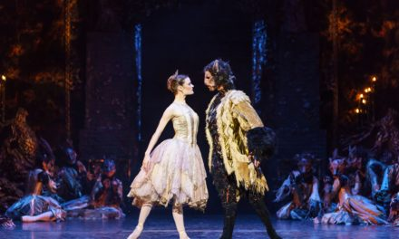 Birmingham Royal Ballet presents Beauty and the Beast