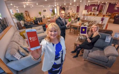 City centre businesses urged to get connected