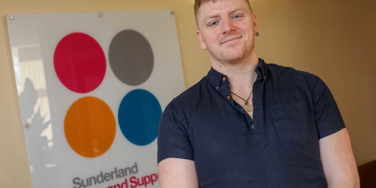 Apprentice is first to achieve highest grade under new apprenticeship reforms