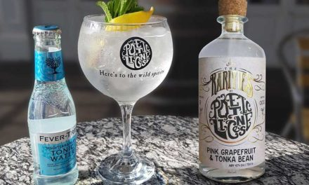 North East Distillery Release the First Limited-Edition Gin of 2019