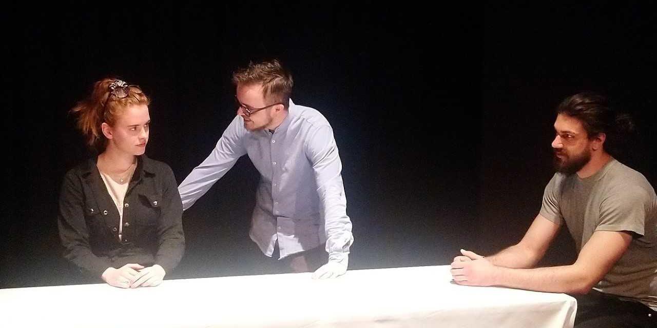 Sunderland students seek success on stage