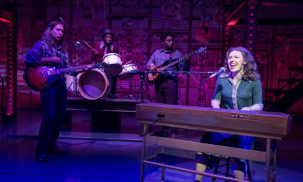 Beautiful – The Carole King Musical to return to Sunderland Empire