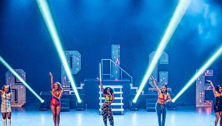 Wannabe: Spice Up Your Life at Sunderland Empire