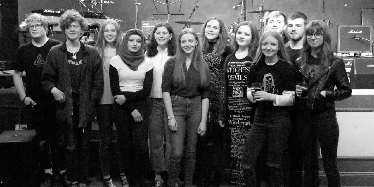 Sunderland's Young Musicians Project gets Arts Council Funding Boost
