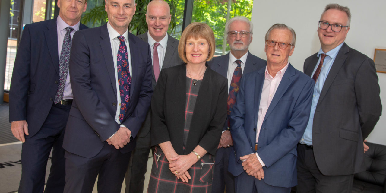 North East colleges join forces to call for sustainable investment